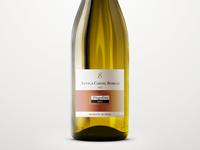 Wine label for Fragolino