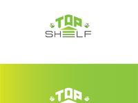 Logo for Top Shelf