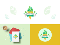 Logo for eco-shop Healthy Territory