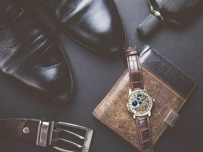 Theorema Watches Campaign social media branding postproduction photoshop design concept