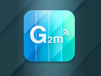 Practice iCON ro polly icon ios app blue light rebond iphone apple reader