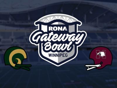Winnipeg Gateway Bowl
