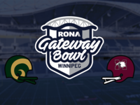 Winnipeg Gateway Bowl