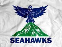Seattle Seahawks 1950s