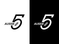 Aussie Fives