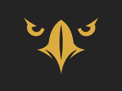 Intimidators - Eagle Face