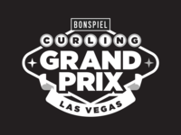 Bonspiel Curling Grand Prix