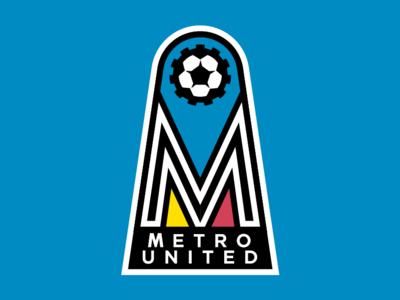 Metro United Soccer Club