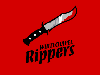 Whitechapel Rippers