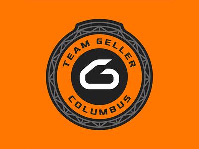 Team Geller Curling