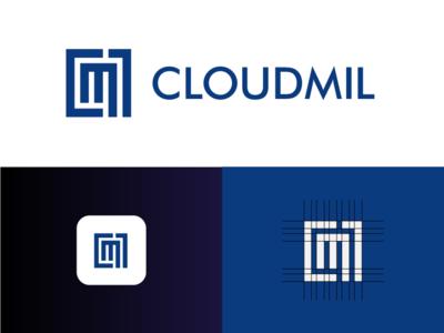 CloudMil consultant logo