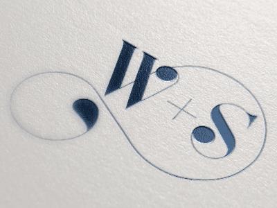 W+S Logo