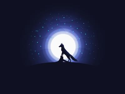 Fox Illustration studios gamelyu arslan pakistan illustration fox