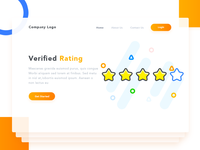 Verified Rating