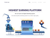 Highest Earning Platform