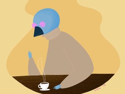 Coffeebird