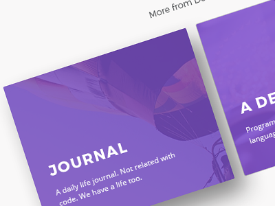 Hover State Card freebies devio panel shadow card hover