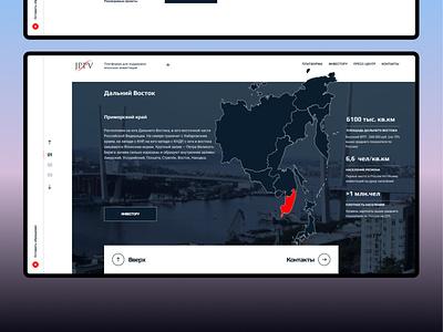 Japanese Project Promotion Vehicle in the Far East LLC investments investor invest japan japanese finance design website web design branding ui web ux