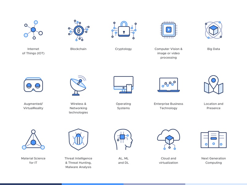 Data Security Protection   Iconography line icons uidesign subtle icon set subtle icon set icongraphy ux ui