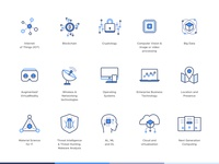 Data Security Protection | Iconography