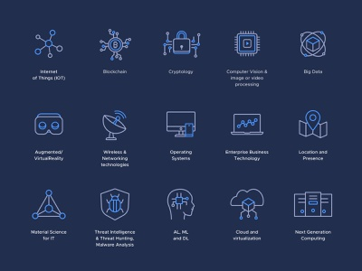 Data Security Protection | Iconography Dark dark line icons dark line icons dark icons ux subtle icon set line icons