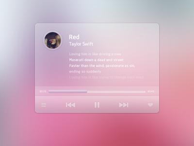 Music Player 02