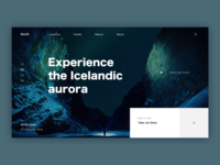 Iceland's natural