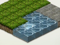 Tiles Tiling