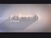 tokkencraft title card