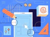 Create UI Design