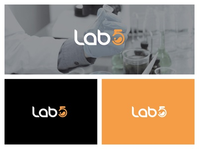 Lab5 Logo Design