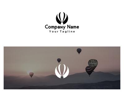 Balloon Logo Design