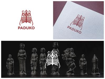 Paduko Logo Design