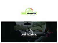 Mitigator Logo Design