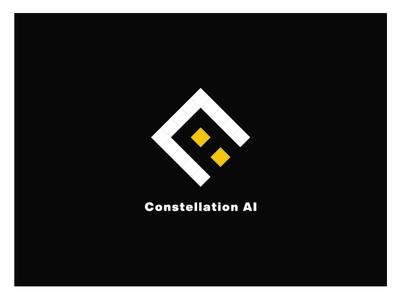 Constellation Logo design brand identity logo design logo branding