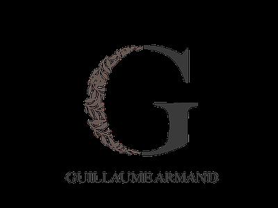 Logo signature d'un élève en MMI réalisé sur Illustrator black  white design typogaphy logo illustrator cc