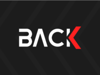 Back Logo Wordmark