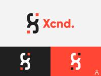 Xcnd. Logo Design