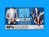 Men's Fashion 2019