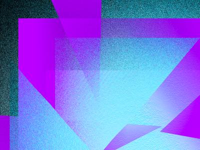 Coral Mambo - Random square