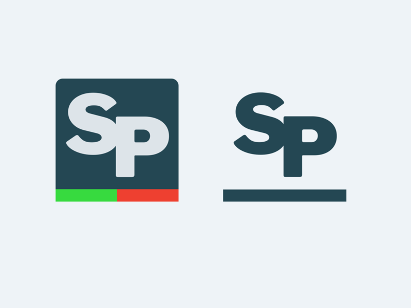 SwingPolls Icons icon design flat logo