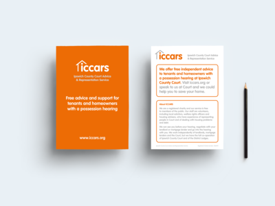 Iccars Flyers