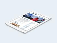 Jaztelemark Website