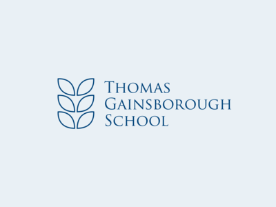 Thomas Gainborough School Logo