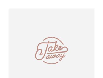 logo take away