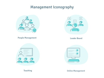 Management Iconography