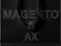 Illustrative typography design for Magento part 3