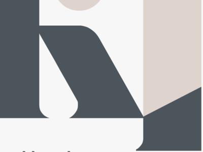 Type Logo personal branding creative logo type based logo minimal logo logo typography