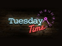Tuesday Time