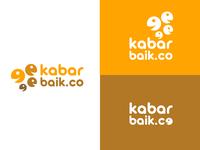 KABARBAIK.CO Logo